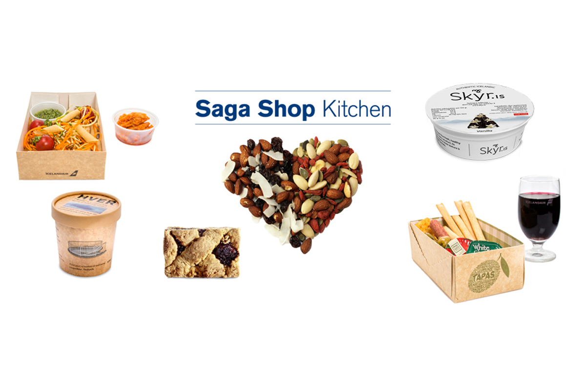 Sagashop kitchen