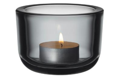 Valkea tealight candle holder from iittala