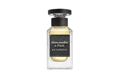 A&F Authentic men edt 50 ml