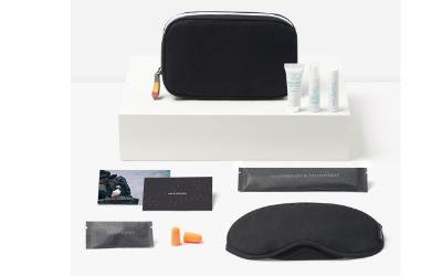 Amenity kit Puffin