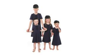 Cabin Crew Dress 8-9 years