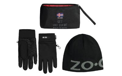 Icelandic Survival kit from Zo-on