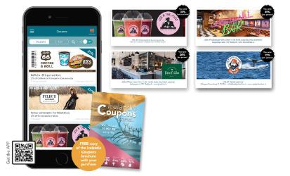 Icelandic Coupons discount app