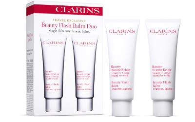 Beauty Flash Balm Duo Clarins