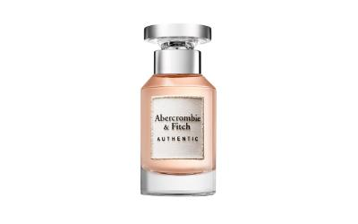 A&F Authentic Women edp 50 ml