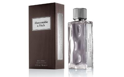 Abercrombie & Fitch First instinct 50 ml edt
