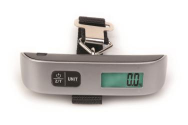 Travel Easy Luggage Scales