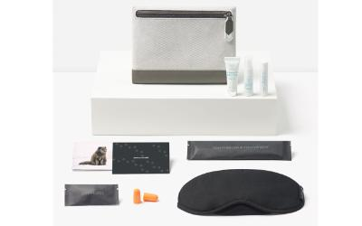 Amenity kit Fox