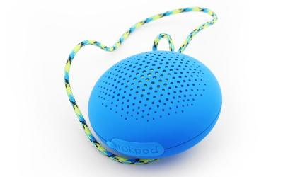 rokpod wireless speaker