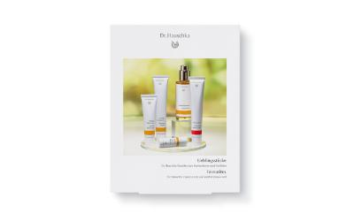 Dr. Hauschka Favorite mini set