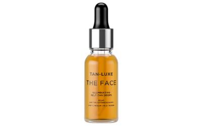 Tan-Luxe The face 20 ml